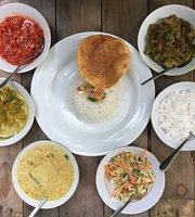 Spice & herb garden restaurant