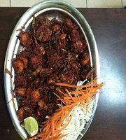 Suvarna Kerala Cuisine