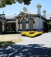 The Elsternwick Club
