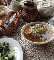 Innayet Cafe