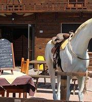 Tuscany Saloon