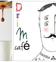 DriMcafe Caffetteria Letteraria