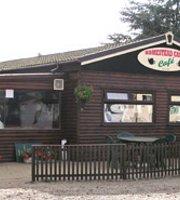 Homestead Cabin Cafe