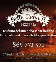 bella Italia II