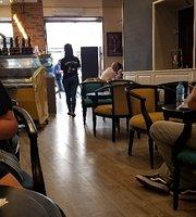 Cafe Eddy