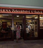 Kulturní Kavárna Železářství u Šulců
