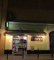 Palacio do kebab