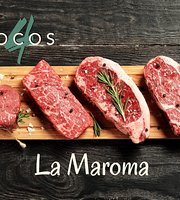 4 Locos Argentine Steakhouse