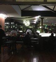 ZILLIS bar lounge