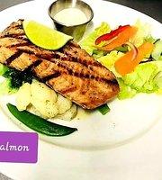 Naenae Grill Restaurant