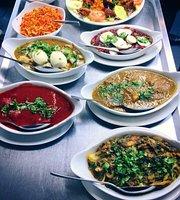 The Milon Restaurant