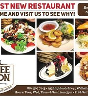 Oconee Station Grill & Smokehouse
