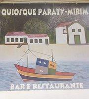 Quiosque Paraty Mirim