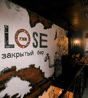Close Bar