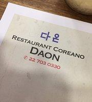 Daon Restaurant