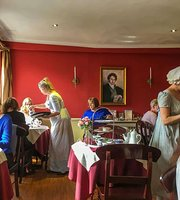 The Regency Tea Rooms