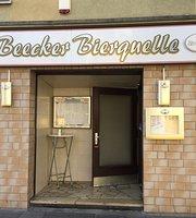 Beecker Bierquelle