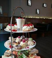 Glossop Garden Centre Cafe
