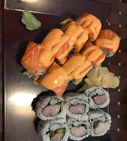 Carytown Sushi