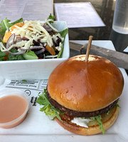 Wicked Cow Burgers And Brew
