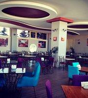 Kapadokya Ihlara Restaurant Cafe