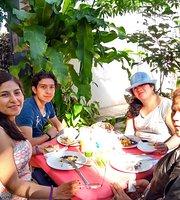 Restaurant El Santuario del Manati
