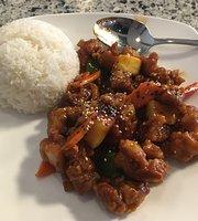 Akahana Asian Bistro