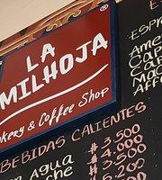 La Milhoja Bakery & Coffee Shop