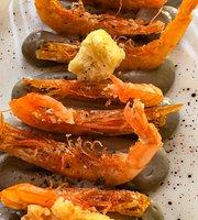 Apagio Seaside Food