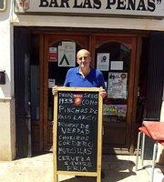 Bar Las Peñas