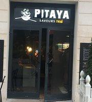 Pitaya Poitiers