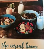 The Cereal Boom