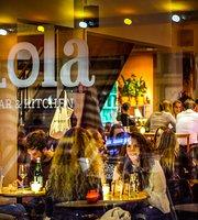 Lola Bar & Restaurant
