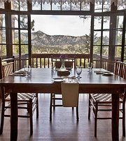 The View Restaurant at the Historic Crags Lodge
