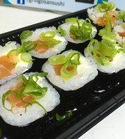 Gringo-san Gatronomia japonesa