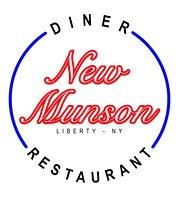 New Munson Diner