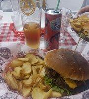 Superfico Hamburgeria