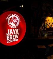 Jaya Brew Company Miraflores