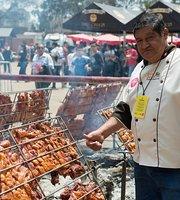 Carlos Ramirez Tradiciones de Huaral