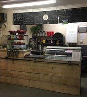 Eric Jones' Climbers' Café
