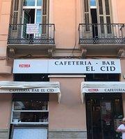 Cafeteria Bar El Cid