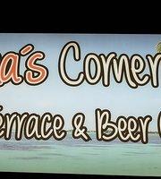 Nina's Corner Bar
