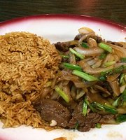 Agogo Rice Bowl Grill