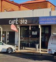 Cafe 312 Kalgoorlie