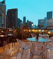 Heaven Rooftop Bar & Lounge