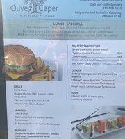 Olive & Caper Mediterranean Restaurant