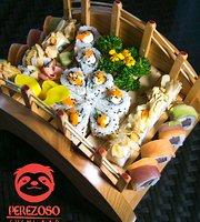 Perezoso Sushi Bar