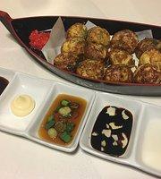 Takoyaki no Bar Maze