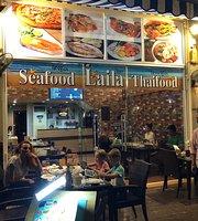 Seafood Laila Thaifood