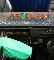 Tropical Restaurant